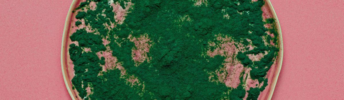 La espirulina: el oro verde