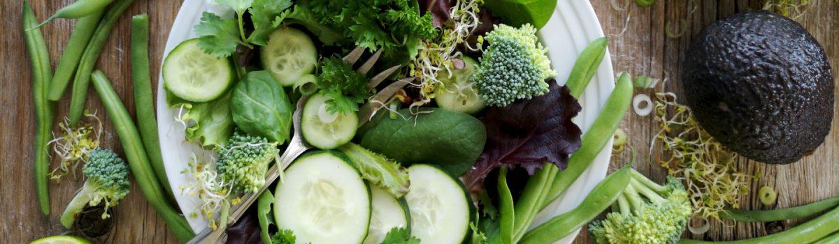 Alimentación natural para huesos sanos