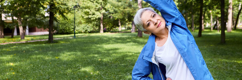 Cómo sobrellevar la menopausia de forma natural