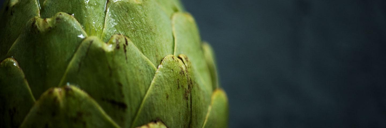 Alcachofa: Una flor para la digestión.