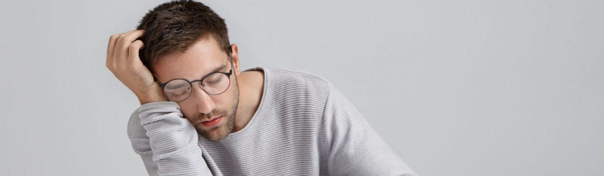 ¿Cansancio, fatiga o agotamiento?