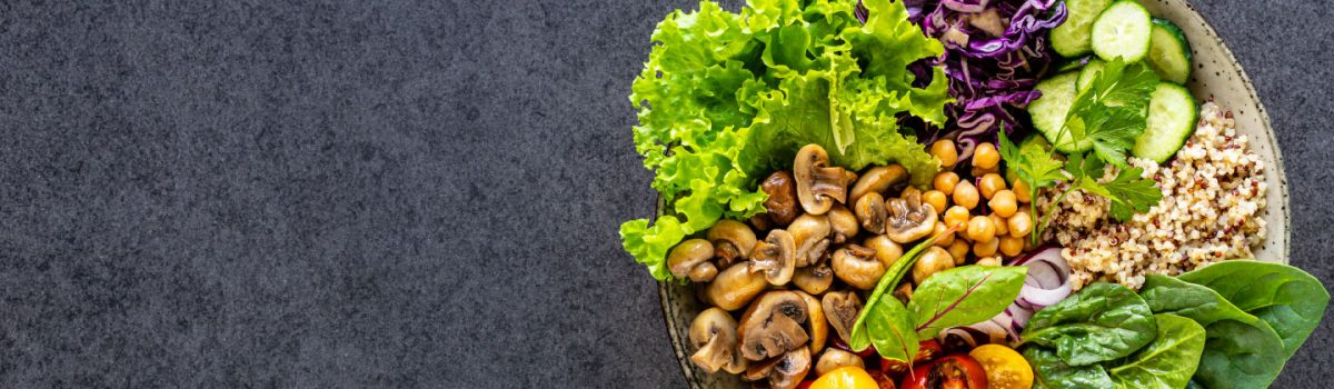 Alimentación consciente (MINDFOODNESS) para un peso saludable