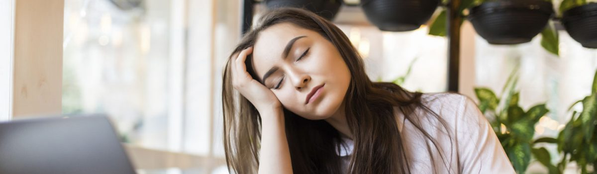 5 consejos holísticos para superar la fatiga